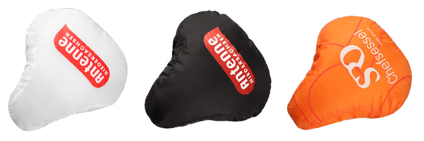 Bike Saddle Cover
