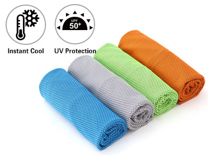 Magic Ice Towel
