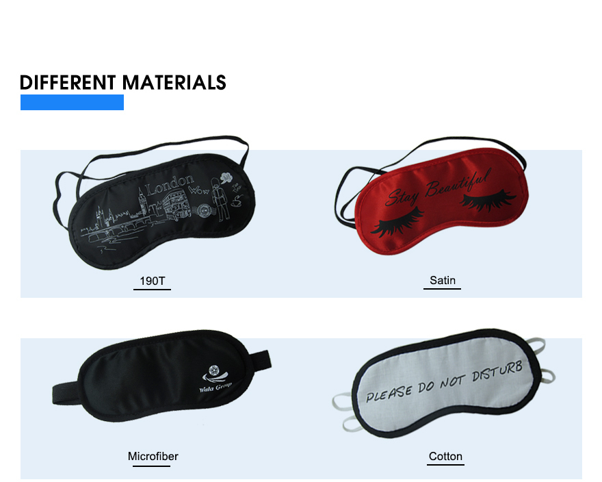 Sleep Eye Masks