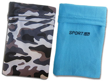 Sports Wrist Call Pouch