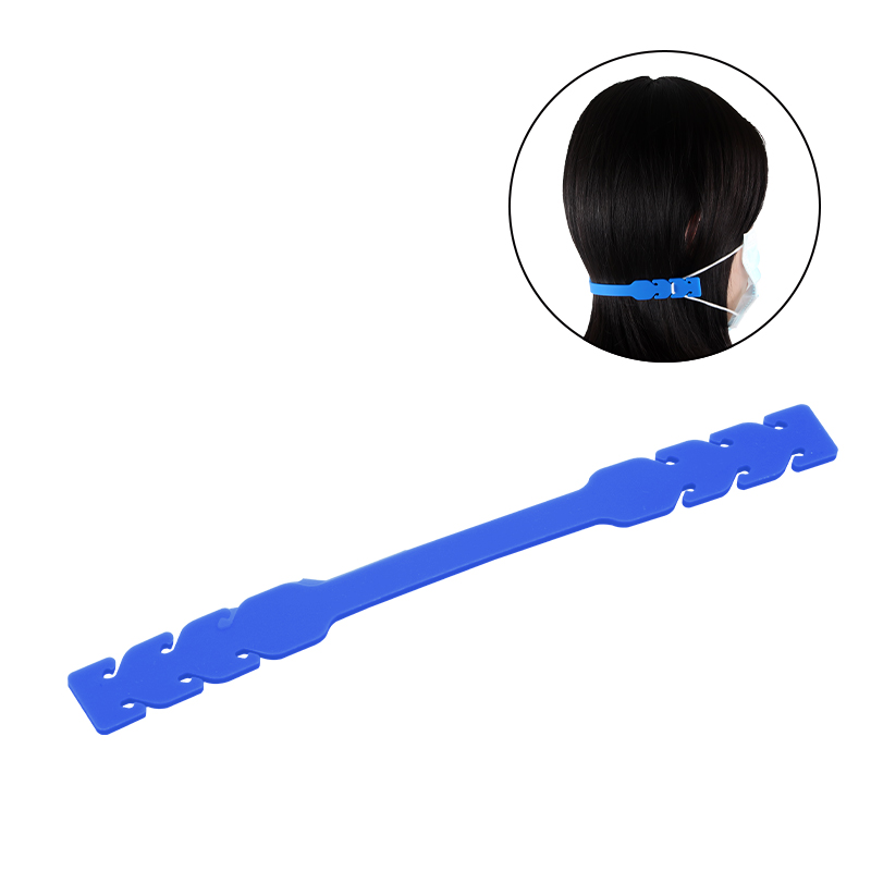 Silicone Mask Strap Extender