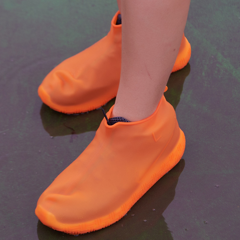 Silicone Waterproof Shoe Cover